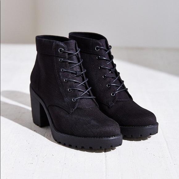 Vagabond Shoes   Vagabond Grace Lace Up